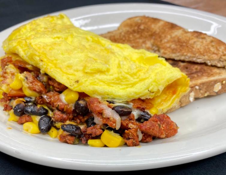 Santa Fe Omelette
